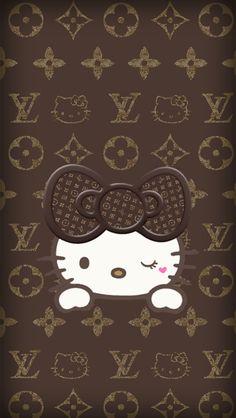 Fond D Ecran Hello Kitty Gratuit Pour Tablette Wallpapers