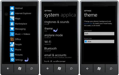 Fond D Ecran Nokia Lumia 520 Wallpapers